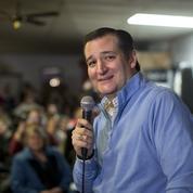 Ted Cruz, le candidat de la droite religieuse qui rêve d'être un nouveau Reagan