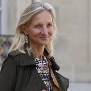 General Electric: Clara Gaymard quitte ses fonctions