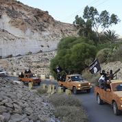 Libye : dans le golfede Syrte, l'État islamique se renforce