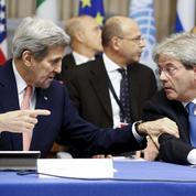 Rome veut réunir ses alliés en vue d'une intervention contre Daech
