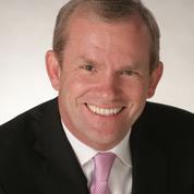 Mark Hutchinson succède à Clara Gaymard à la tête de GE France