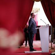 Affaire Sauvage : Hollande rattrapé par la grâce