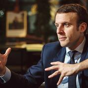 Areva, EDF, Vallourec... la politique industrielle selon Macron