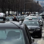 Les vrais salaires des chauffeurs de taxis