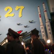 La Corée du Nord prévoit de lancer un satellite