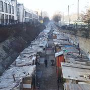 «Le démantèlement des bidonvilles Roms coûte cher à la collectivité»