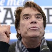 Bernard Tapie se rêve en arbitre de la présidentielle