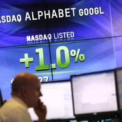 Google: des milliards investis dans l'avenir