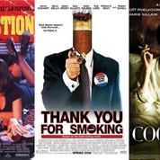 L'OMS veut interdire aux mineurs les films où l'on fume