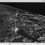 50 années d'exploration de la Lune en un coup d'œil