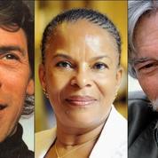 Christiane Taubira confond Jacques Brel et Jean Ferrat
