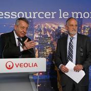 Le français Veolia devient leader de l'assainissement nucléaire