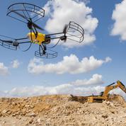 Caterpillar met ses bulldozers à l'heure du numérique
