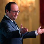 Hollande, Ponce Pilate de l'état de droit