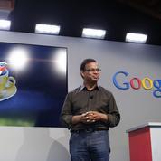 Le responsable du moteur de recherche de Google démissionne
