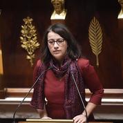 À l'Assemblée, Cécile Duflot évoque Vichy pour contester la déchéance