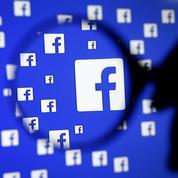 Les membres de Facebook se rapprochent les uns des autres