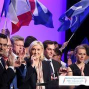 Le FN cherche son discours économique