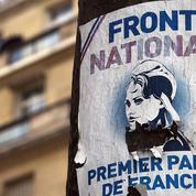 Malgré ses succès électoraux, le FN apparaît comme «un danger pour la démocratie»