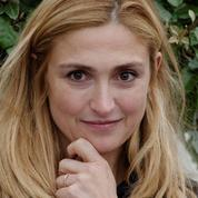 Julie Gayet, tout sauf une actrice «normale»