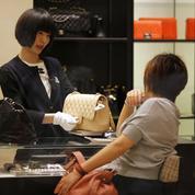 L'euro faible, un casse-tête chinois pour les marques de luxe