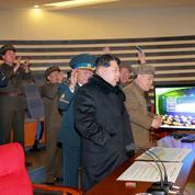 Bien qu'humilié, Pékin ne lâche pas son allié coréen turbulent
