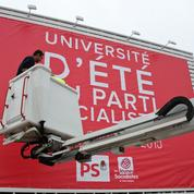 Pourquoi le PS déménage son université d'été de La Rochelle à Nantes