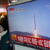 Le Conseil de sécurité «condamne fermement» le tir nord-coréen