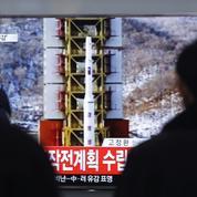Kim Jong-un défie à nouveau les grandes puissances