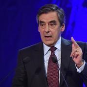 François Fillon appelle à voter contre la révision constitutionnelle