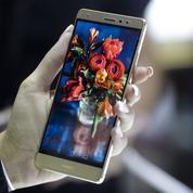Huawei s'impose dans les smartphones