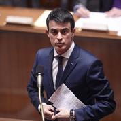 Valls annule son déplacement à Stuttgart