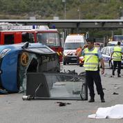 Le chômage et les accidents de la route nous font désespérer de la France
