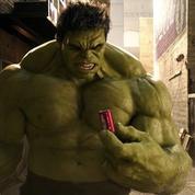 Ant-Man et Hulk s'affrontent pour une canette au Super Bowl