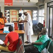 Orange poursuit son expansion en Afrique