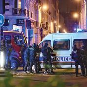 La commission d'enquête sur les attentats se constitue