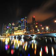«Panama Papers»: la carte du monde des paradis fiscaux