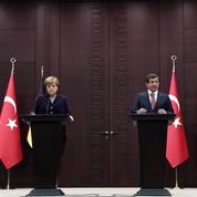 La Turquie refuse de porter seule le «fardeau» des réfugiés