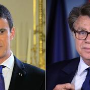 Après les menaces de Daech, Valls promet une protection «au FN et à ses dirigeants»