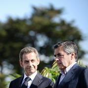 La question de la déchéance relance l'affrontement Sarkozy-Fillon