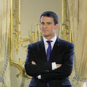 Réforme constitutionnelle : Valls s'inquiète que Hollande soit mis en minorité