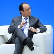Les armes enrayées de François Hollande