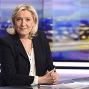 Marine Le Pen, l'équilibriste