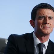 La pique de Valls irrite Bruxelles