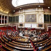 L'Assemblée aux trois-quarts vide vote la constitutionnalisation de l'état d'urgence