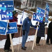 Élections américaines : les primaires du New Hampshire en quatre questions