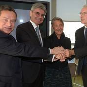 Pour la SNCF, le RER parisien devient le TGV du XXIesiècle