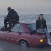 Le clip de Christine and the Queens et Booba: quel naufrage!