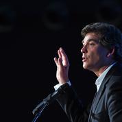 Contre le «sarkhollandisme», Montebourg se dit «prêt» à revenir en politique