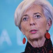Le FMI menace de couper son aide financière vitale à Kiev